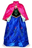 JerrisApparel Prinzessin Kostüm Karneval Verkleidung Party Kleid...