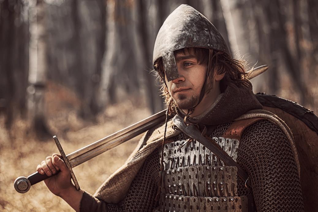 Mittelalter Kleidung - Kostüme - Gewandung