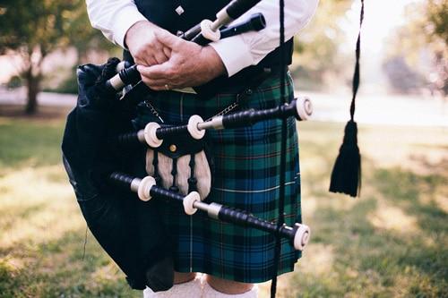 Kilt kaufen - Schottenrock